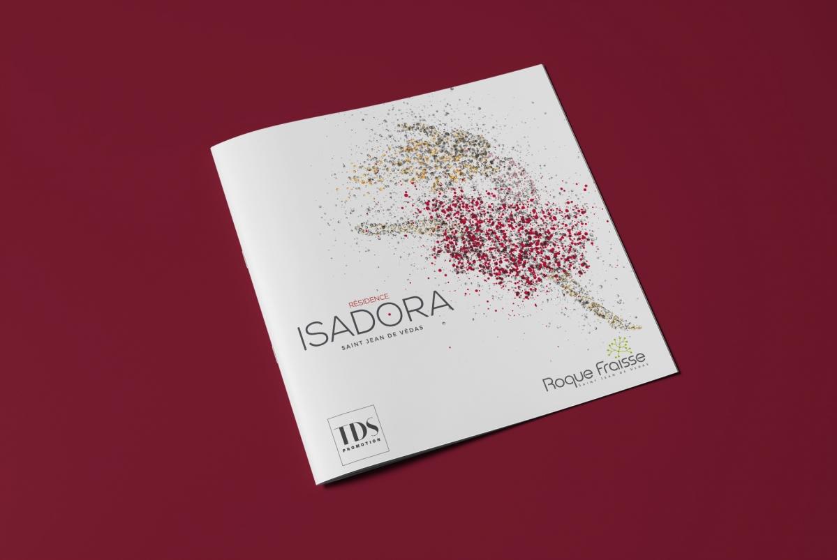 Résidence ISADORA  - TDS